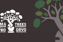 400 Trees of Friendship: Tirana and other capitals of the region, part of the EFB initiative