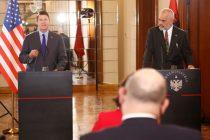 Albania and the US revamp economic cooperation