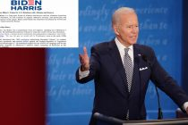 Biden campaign publishes position for Albania and Kosovo