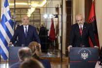 Albania- Greece relations : a new positive dynamics