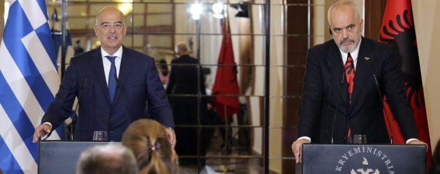 Albania- Greece relations : a new positive dynamics