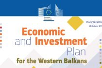 EU launches 9 billion economic investment plan for the region