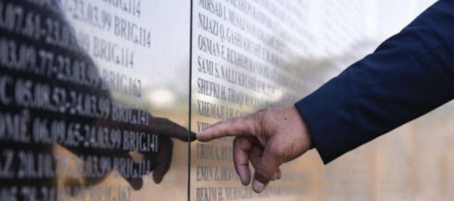 Kosovo diplomat asks probe on Serbia's alleged hiding of mass graves
