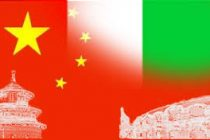 1970-2020: Sino-Italian Bond as an Example of Cooperation