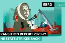 EBRD Transition report: Governance in Albania deteriorated during the pandemics