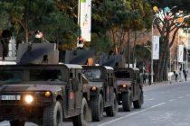 Pandemic response as threat to democracy – Albania