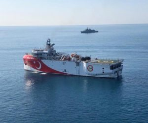 Albania – in the optics of the Greek-Turkish conflict