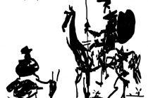 Don Quixote in search of the Covid-19 vaccine deal