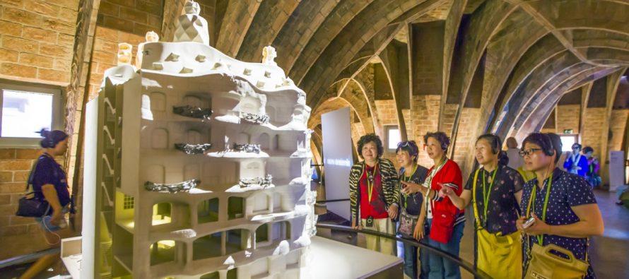 ADVANTAGE: TOURISM Program Prepare For Post-Pandemic Chinese Visitors