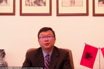 Ding: China's Importation of Agricultural and Food Products from Albania Continued to Grow