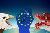 The New European War