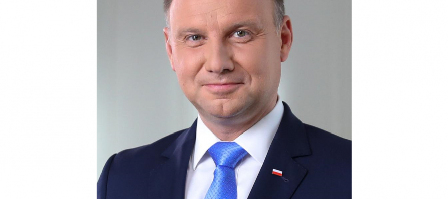 The pride of the Republic of Poland