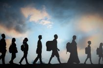 Never-ending emigration from Albania