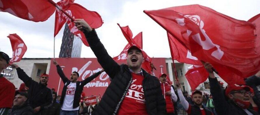 After Knesset election-rama, Israeli political advisers turn to Tirana