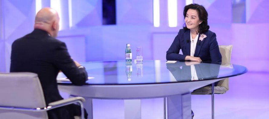 US Ambassador Kim: Position on President Meta is the official Washington one