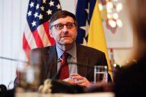 Palmer: Kosovo-Serbia mutual recognition, path towards EU Integration