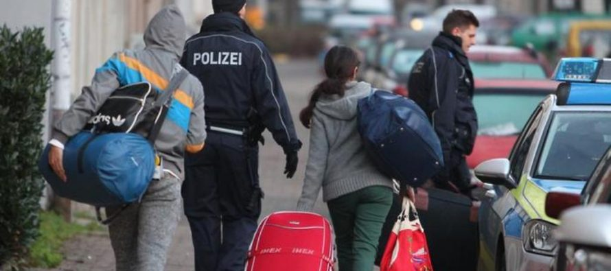Albania Leads in Asylum Seekers to the EU.